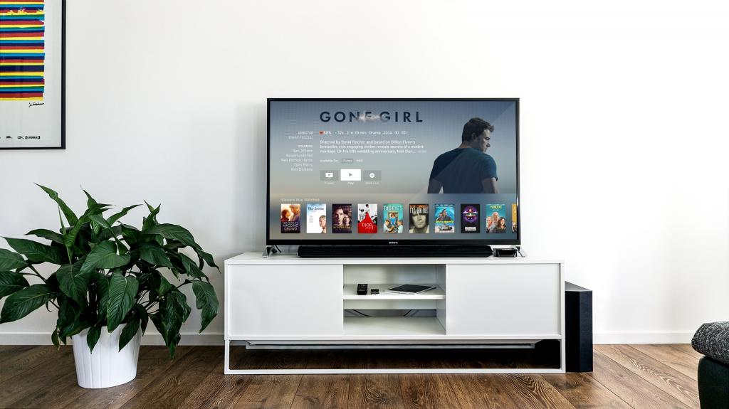 سیستم پخش و تلويزيون هوشمند