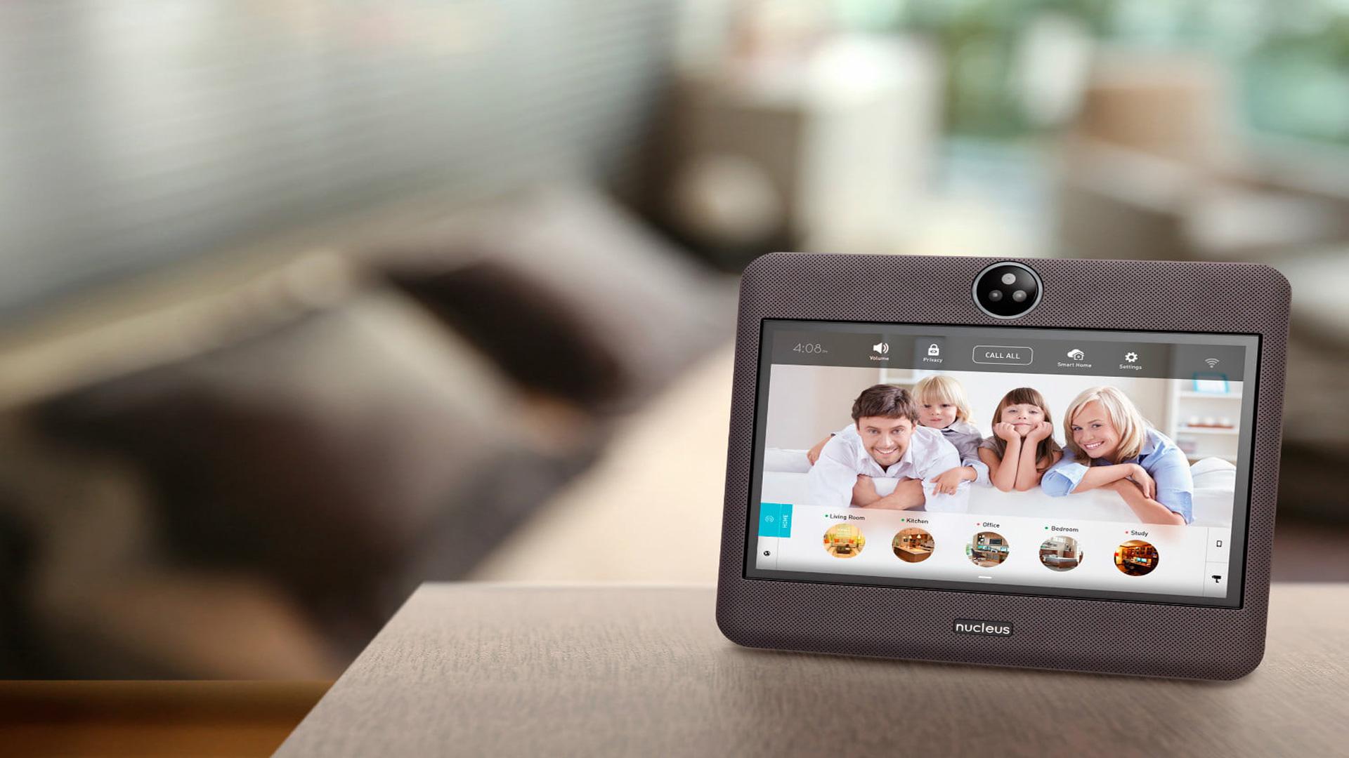 تجهیزات خانه هوشمند و محصولات خانه هوشمند نستک