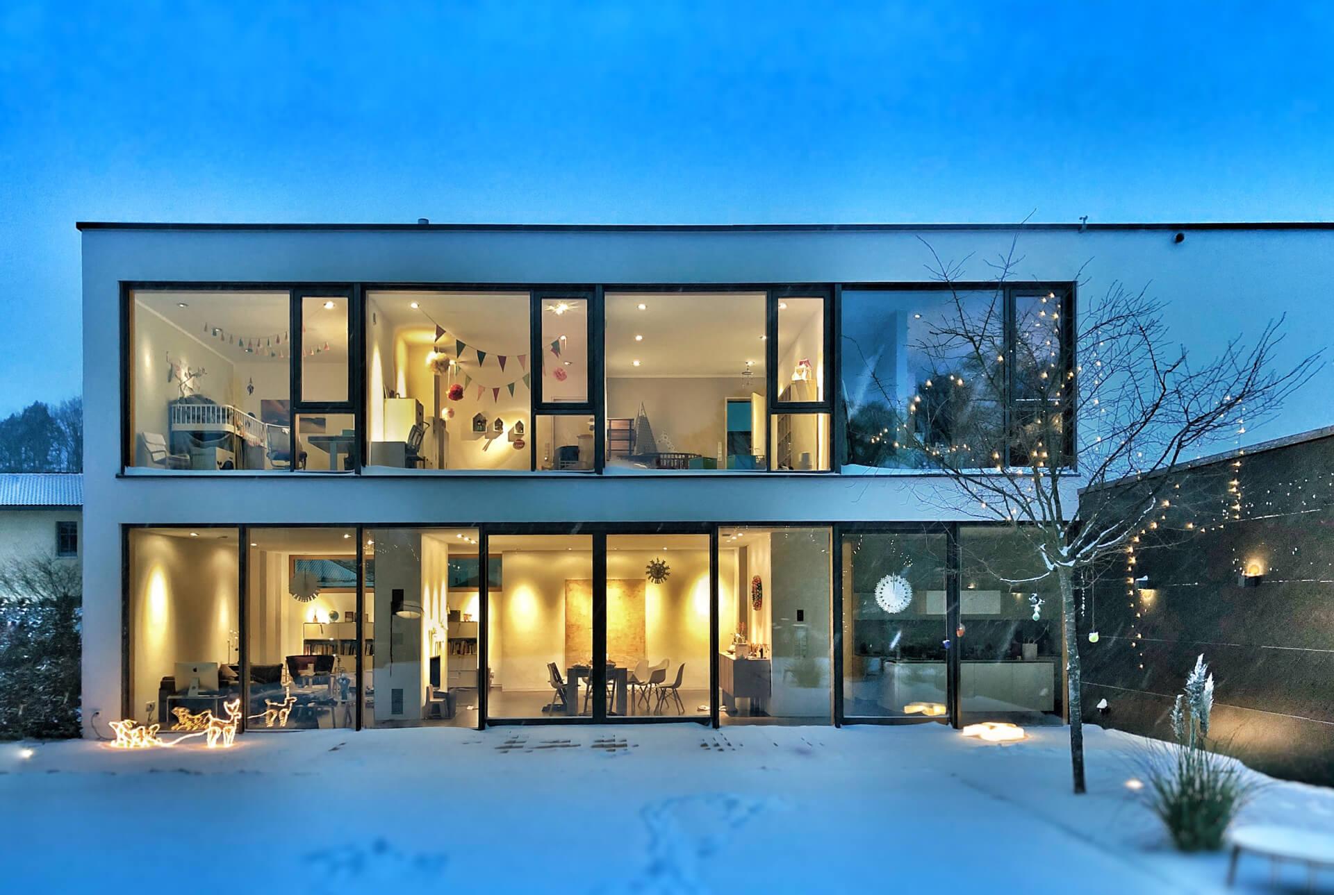 هوشمند سازی خانه با روشنایی هوشمند نستک